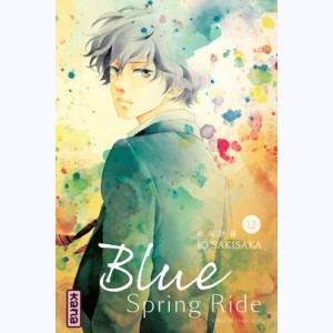 Blue Spring Ride : Tome 12