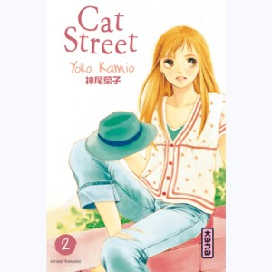 Cat Street : Tome 2