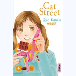 Cat Street : Tome 4