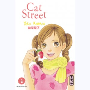 Cat Street : Tome 6