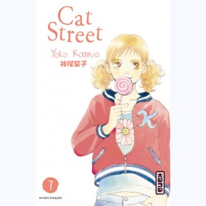 Cat Street : Tome 7
