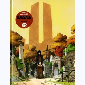 Kabbale : Tome 3, Automne