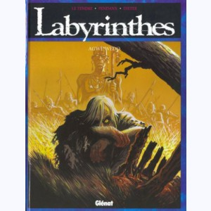 Labyrinthes : Tome 3, Agwe wedo
