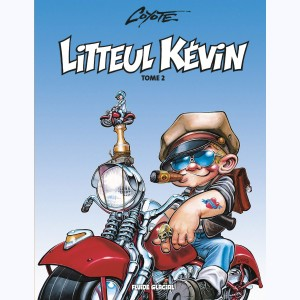 Litteul Kevin : Tome 2
