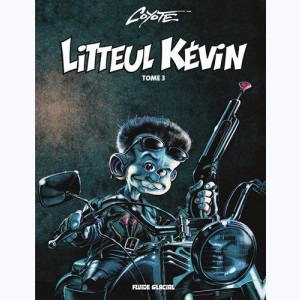 Litteul Kevin : Tome 3