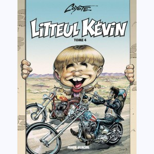 Litteul Kevin : Tome 4