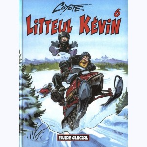 Litteul Kevin : Tome 6