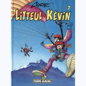 Litteul Kevin : Tome 7