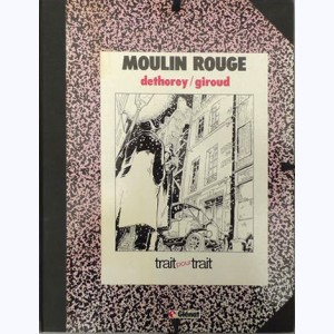 Louis la guigne : Tome 2, Moulin rouge