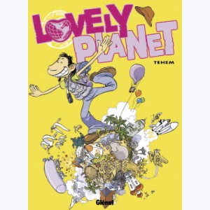 Lovely planet : Tome 1
