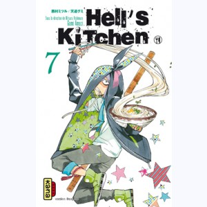 Hell's Kitchen : Tome 7