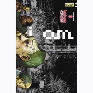 I am a hero : Tome 6