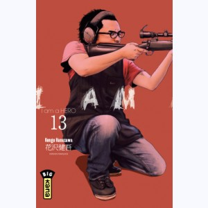 I am a hero : Tome 13