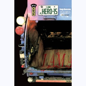 I am a hero : Tome 15