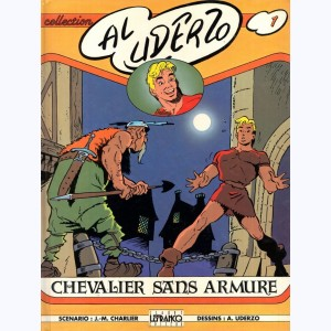 Belloy : Tome 1, Chevalier sans armure