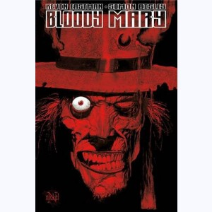 Bloody Mary (Bisley)