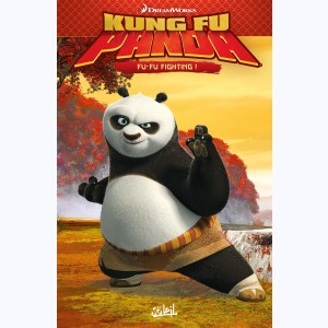 Kung Fu Panda : Tome 1, Fu-Fu Fighting