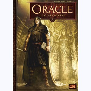Oracle : Tome 7, Le Clairvoyant