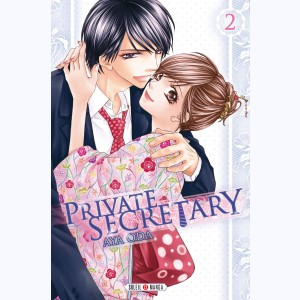 Private Secretary : Tome 2, Private Secretary