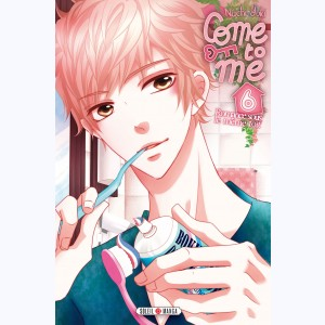 Come to me : Tome 6