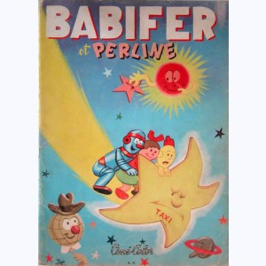 Babifer : Tome 2, Babifer et Perline