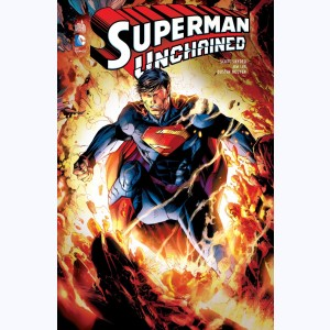 Superman - Unchained