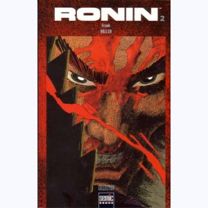 Ronin : Tome (3 & 4)