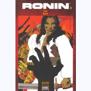 Ronin : Tome (5 & 6)