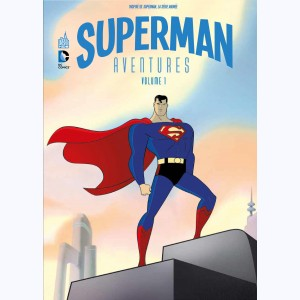 Superman - Aventures : Tome 1