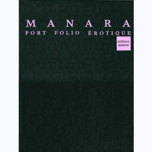 Port folio Erotique