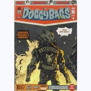 DoggyBags : Tome 1
