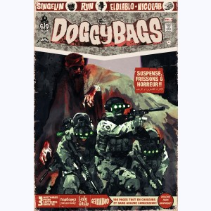 DoggyBags : Tome 4