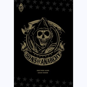 Sons of Anarchy : Tome 1