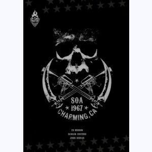 Sons of Anarchy : Tome 2