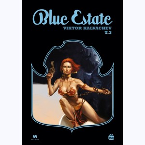 Blue Estate : Tome 3