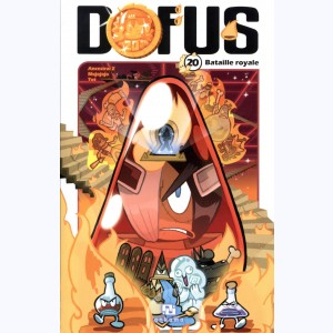 Dofus : Tome 20, Bataille royale