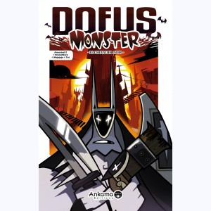 Dofus - Monster : Tome 3, Le chevalier noir