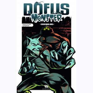 Dofus - Monster : Tome 10, Sphincter Cell