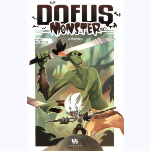 Dofus - Monster : Tome 11, Bworker