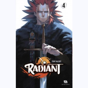 Radiant : Tome 4
