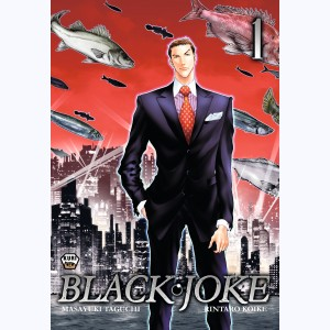 Black joke : Tome 1