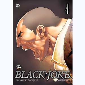 Black joke : Tome 4