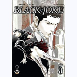 Black joke : Tome 5