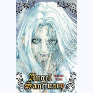 Angel Sanctuary : Tome 5