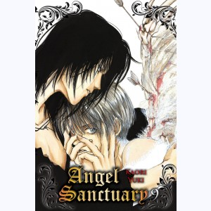 Angel Sanctuary : Tome 9