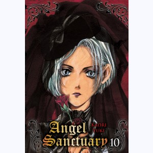 Angel Sanctuary : Tome 10