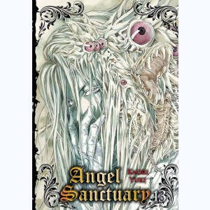 Angel Sanctuary : Tome 13