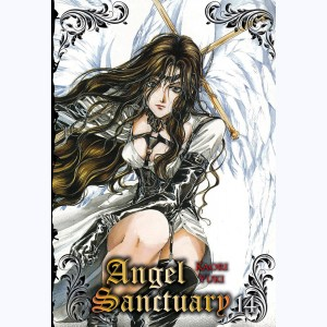 Angel Sanctuary : Tome 14