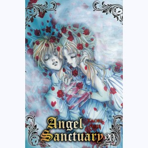 Angel Sanctuary : Tome 20