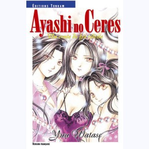 Ayashi no Ceres : Tome 9